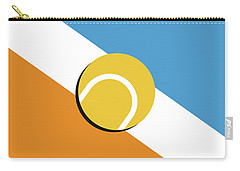 My Grand Slam 01 Australian Open 2017 Minimal Poster Carry-all Pouch
