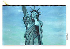 My Lady Carry-all Pouch by Kd Neeley