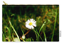 My Little Daisy Carry-all Pouch