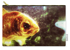My Littlest Fish Carry-all Pouch