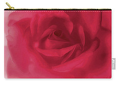 My Love Rose Carry-all Pouch