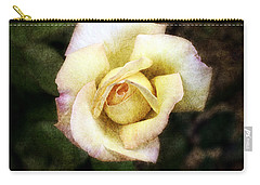 My Peace I Give To You Carry-all Pouch by Cynthia Lassiter