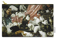 Carl Kahler Carry-All Pouches