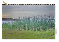 Myakka Tall Reeds Carry-all Pouch