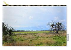 Myakka Wetlands Carry-all Pouch