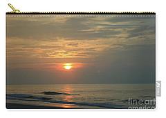 Myrtle Beach Sunrise Carry-all Pouch