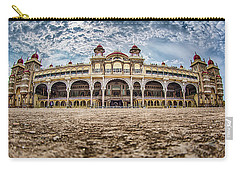 Mysore Palace Carry-all Pouch