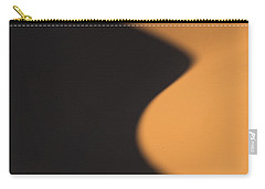 Carry-all Pouch featuring the photograph Mystere by Dustin LeFevre