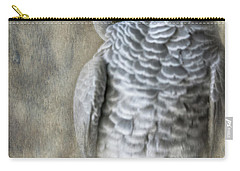 Mysterious Parrot Carry-all Pouch
