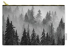 Carry-all Pouch featuring the photograph Mystic  by Dustin LeFevre