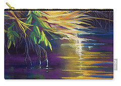 Mystic Grasses Carry-all Pouch