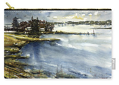 Mystic Carry-all Pouch by Judith Levins