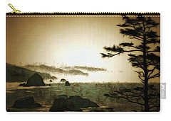 Mystic Landscapes Carry-all Pouch