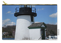 Mystic Lighthouse Carry-all Pouch