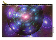Mystical Metatron Carry-all Pouch