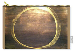 Mystical Enso Carry-all Pouch