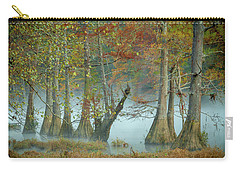 Mystical Mist Carry-all Pouch