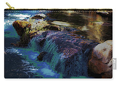 Mystical Springs Carry-all Pouch