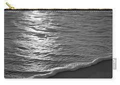 Nags Head First Light Bw Carry-all Pouch