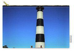 Nags Head Lighthouse Carry-all Pouch