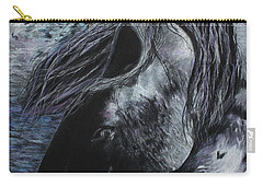 Nahokey Carry-all Pouch by Jeanne Fischer