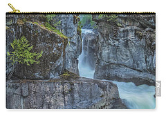 Nairn Falls Carry-all Pouch by Jacqui Boonstra