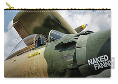 Naked Fanny Carry-all Pouch
