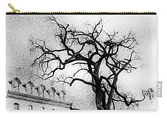 Naked Tree Carry-all Pouch by Celso Bressan