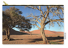 Namibia Sossusvlei 3 Carry-all Pouch