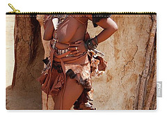 Namibia Tribe 6 Carry-all Pouch
