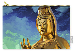Namo Guan Shi Yin Pusa Carry-all Pouch