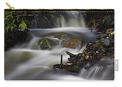 Nancy Creek 2 Carry-all Pouch by Loni Collins