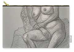 Nancy Reclining Carry-all Pouch