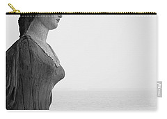 Nantucket Figurehead Carry-all Pouch