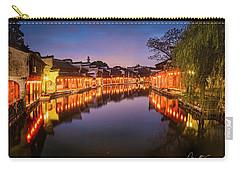 Nanxun Night Carry-all Pouch