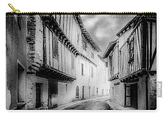 Narrow Alley Carry-all Pouch by Celso Bressan