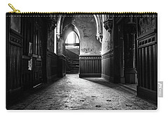 Narthex Carry-all Pouch