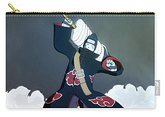 Naruto Shippuden Ultimate Ninja Storm 4 Carry-all Pouch