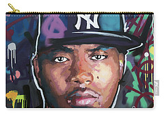 Nas Carry-all Pouch