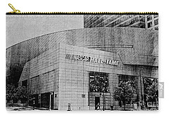 Nascar Hall Of Fame 2 Carry-all Pouch