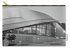Nascar Hall Of Fame Carry-all Pouch