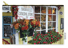 Nashville General Store Carry-all Pouch