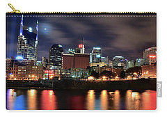 Nashville Skyline Carry-all Pouch
