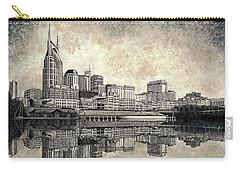 Nashville Skyline II Carry-all Pouch