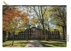 Nassau Hall Princeton University Carry-all Pouch