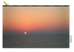 Nassau Sunset Carry-all Pouch