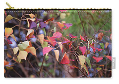 Natchez Trace Fall Carry-all Pouch