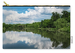 Nathanael Greene Park Carry-all Pouch