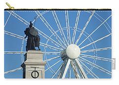 National Armada Memorial Carry-all Pouch
