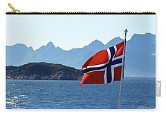 National Day Of Norway In May Carry-all Pouch by Tamara Sushko